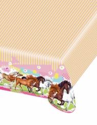 Tovaglia in plastica Charming Horses™