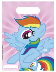 6 sacchetti regalo Pony & Friends™
