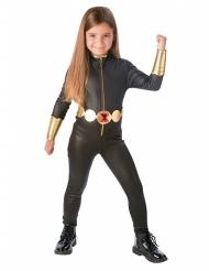 Costume Vedova Nera deluxe Avengers™ bambina
