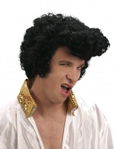 Parrucca per uomo da rock star