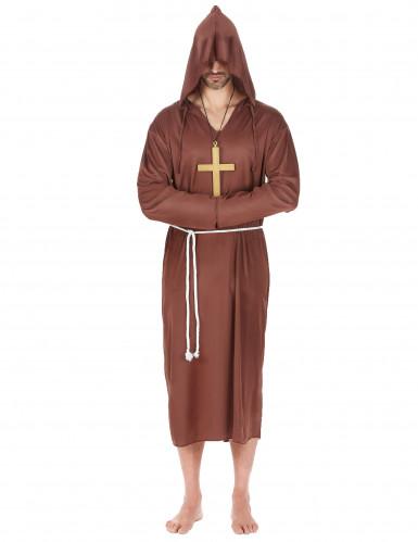 Costume per uomo da monaco
