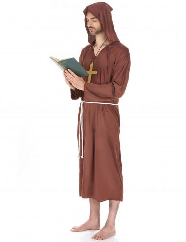Costume per uomo da monaco-1