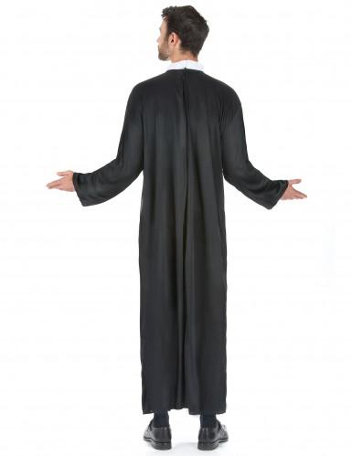 Costume adulto da prete-2