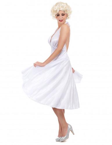 Costume da donna Marilyn Monroe™-1