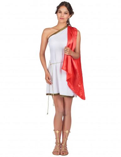 Costume per donna dea romana
