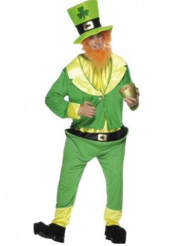 Costume da irlandese per uomo