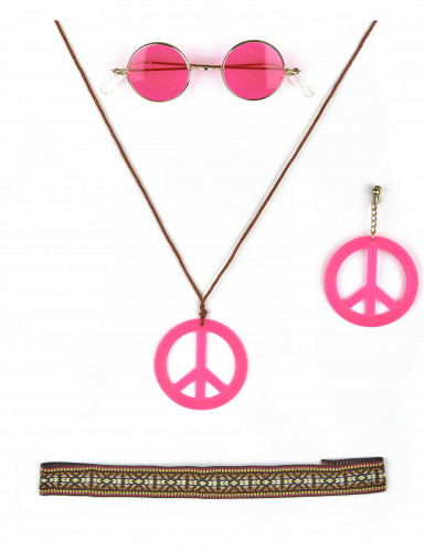 Kit per donna hippie