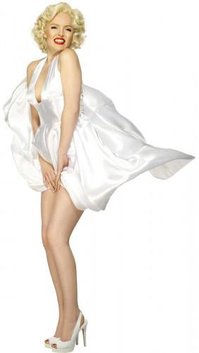 Costume donna Marilyn Monroe