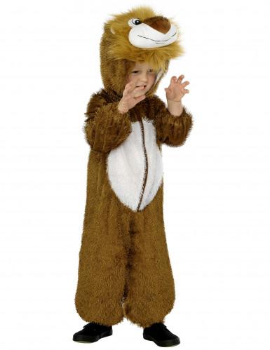 Costume leone per bambini