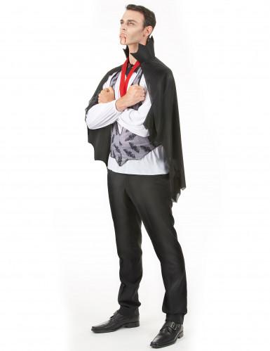 Costume Halloween Dracula uomo-1