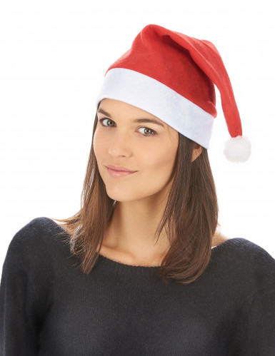 Cappello da Babbo Natale-1