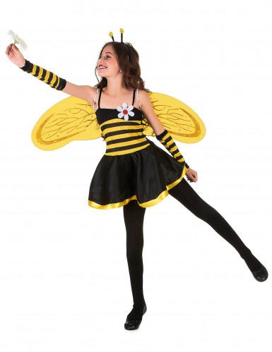 Costume ape bambina-1