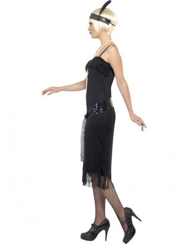 Costume da donna in stile Charleston-1