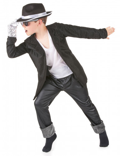Costume da pop star per bambino
