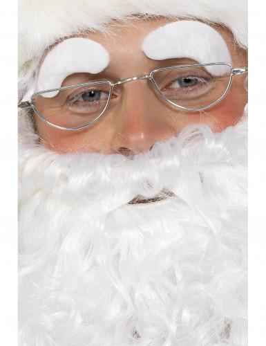 Occhiali senza lenti da Babbo Natale