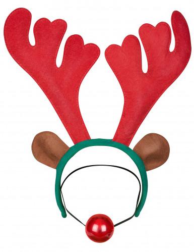 Kit natalizio da renna