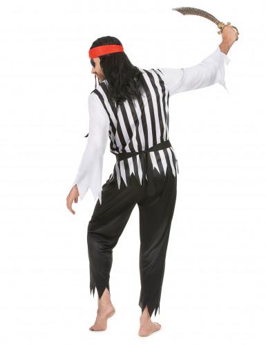 Costume uomo da pirata-2