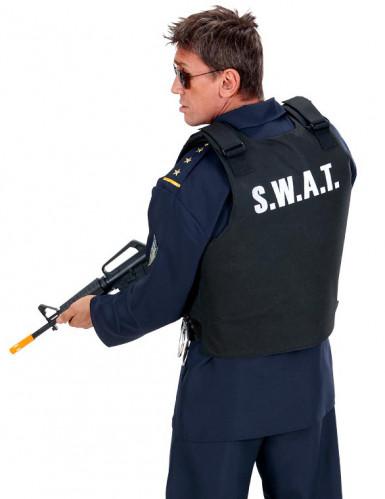 Giubbotto antiproiettile SWAT adulto-1