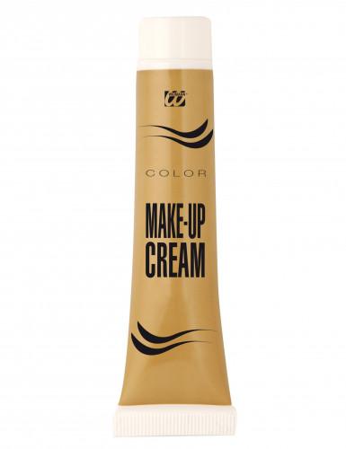 Trucco : crema dorata-1