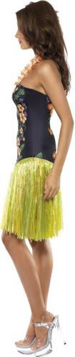 Bellissimo costume hawaiano per donna-2