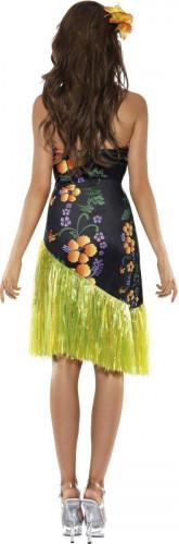 Bellissimo costume hawaiano per donna-1