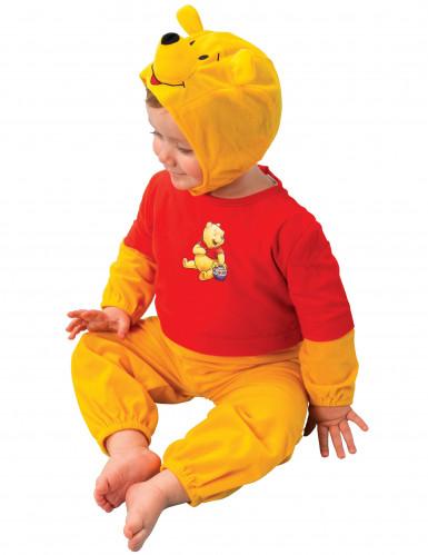 Costume originale Winnie the Pooh™ Disney™ per neonato