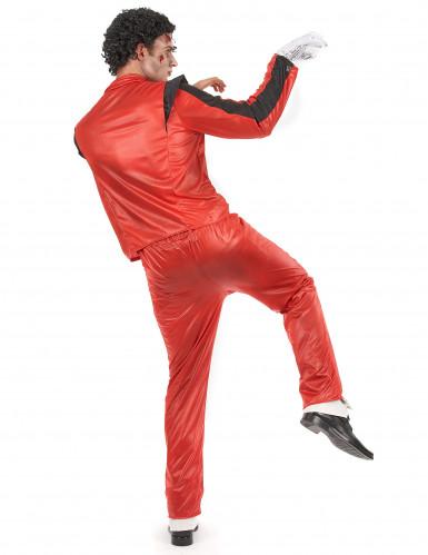 Costume per uomo da pop star-2
