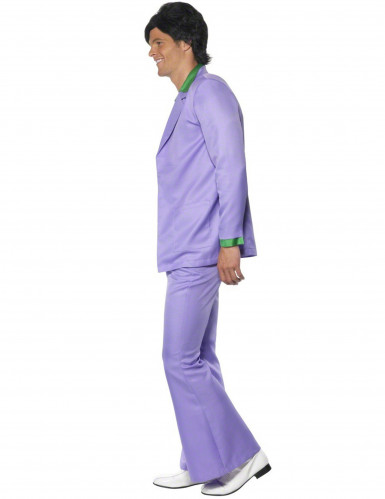 Costume stile disco anni 70 uomo-1