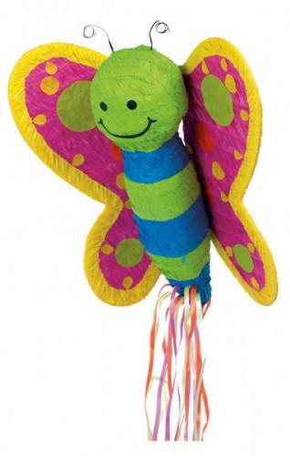 Pentolaccia farfalla multicolore