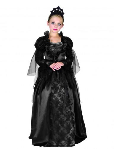 Completo contessa Halloween ragazza