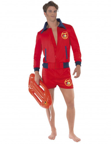 Completo guardiacoste Baywatch