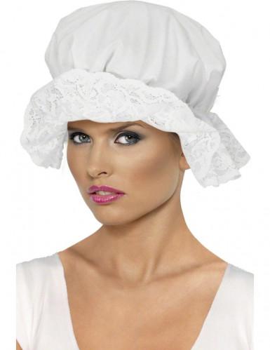 Copricapo donna bretone per adulti