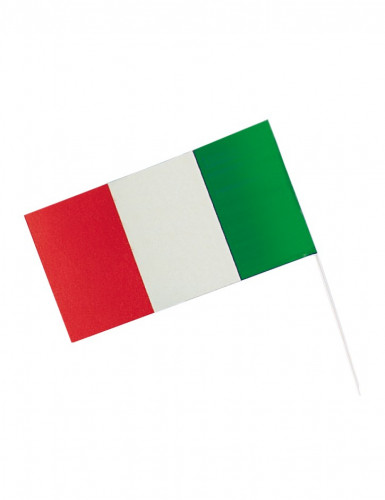 Bandierina dell'Italia