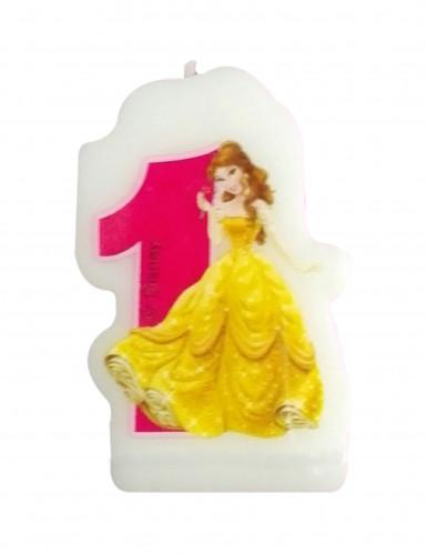 Candela Disney Princesses Journey 1 anno