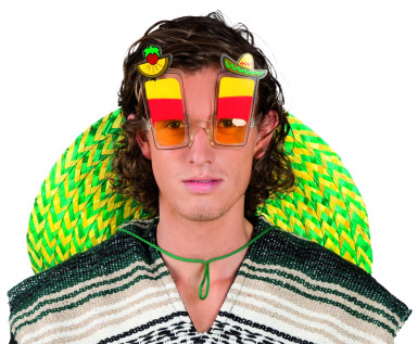 Occhiali adulti Messico
