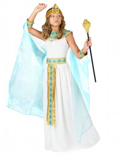 Costume per bambina da regina egiziana-1