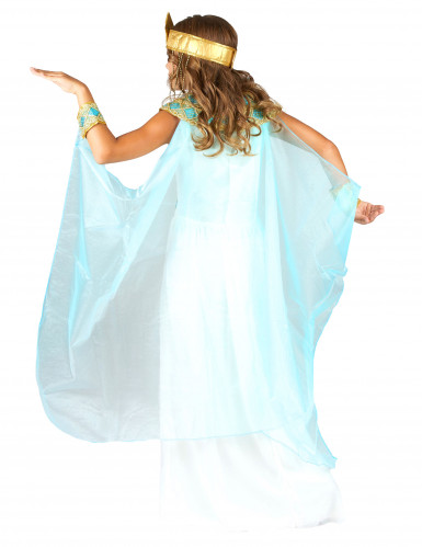 Costume per bambina da regina egiziana-2