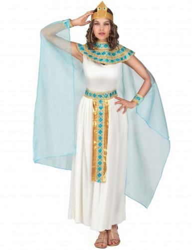 Completo Cleopatra d'Egitto adulto