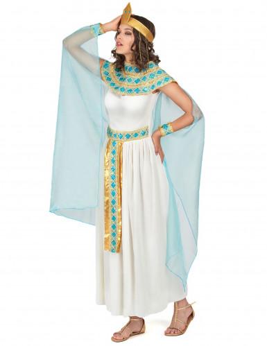 Completo Cleopatra d'Egitto adulto-1