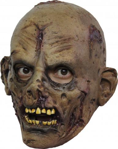 Maschera da Zombie per adulto Halloween