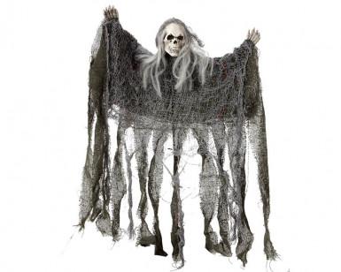 Decorazione a forma di teschio per Halloween