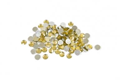 Coriandoli d'oro per tavola