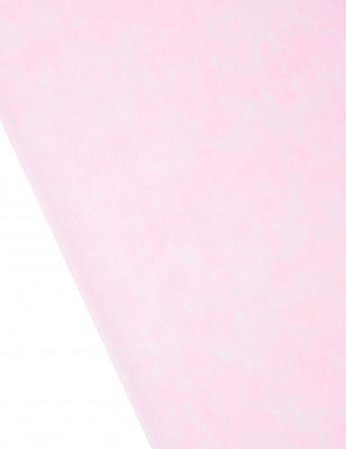 Runner in tessuto non tessuto a tinta unita rosa-1