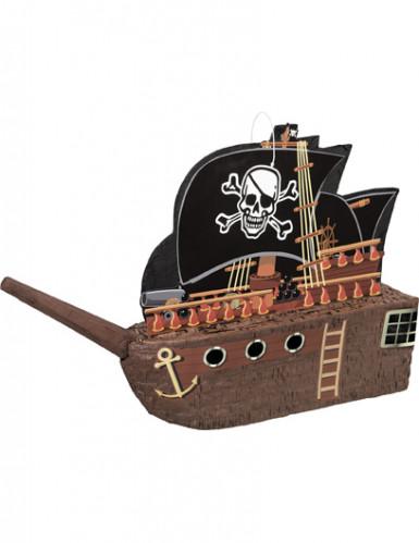 Pignatta nave dei pirati