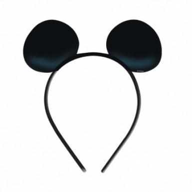 4 cerchietti con le orecchie di Topolino™!