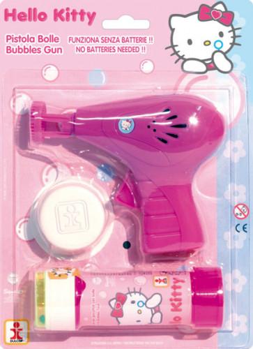 Pistola bolle di sapone Hello Kitty™