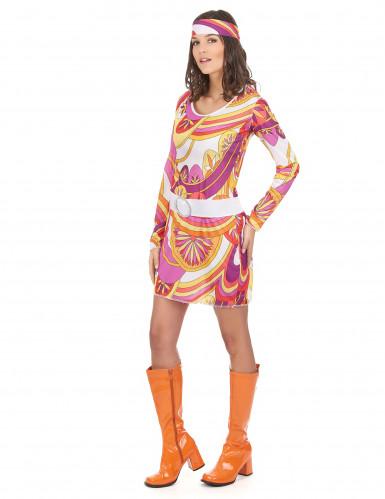 Costume carnevale donna hippy-1