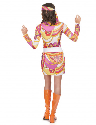 Costume carnevale donna hippy-2