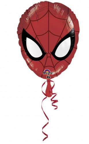 Palloncino rosso in alluminio di Spiderman™