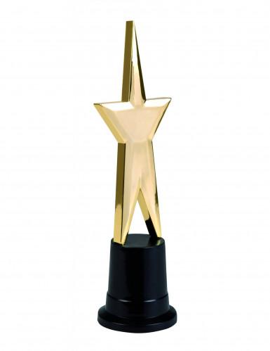 Statuina decorativa VIP a forma di stella